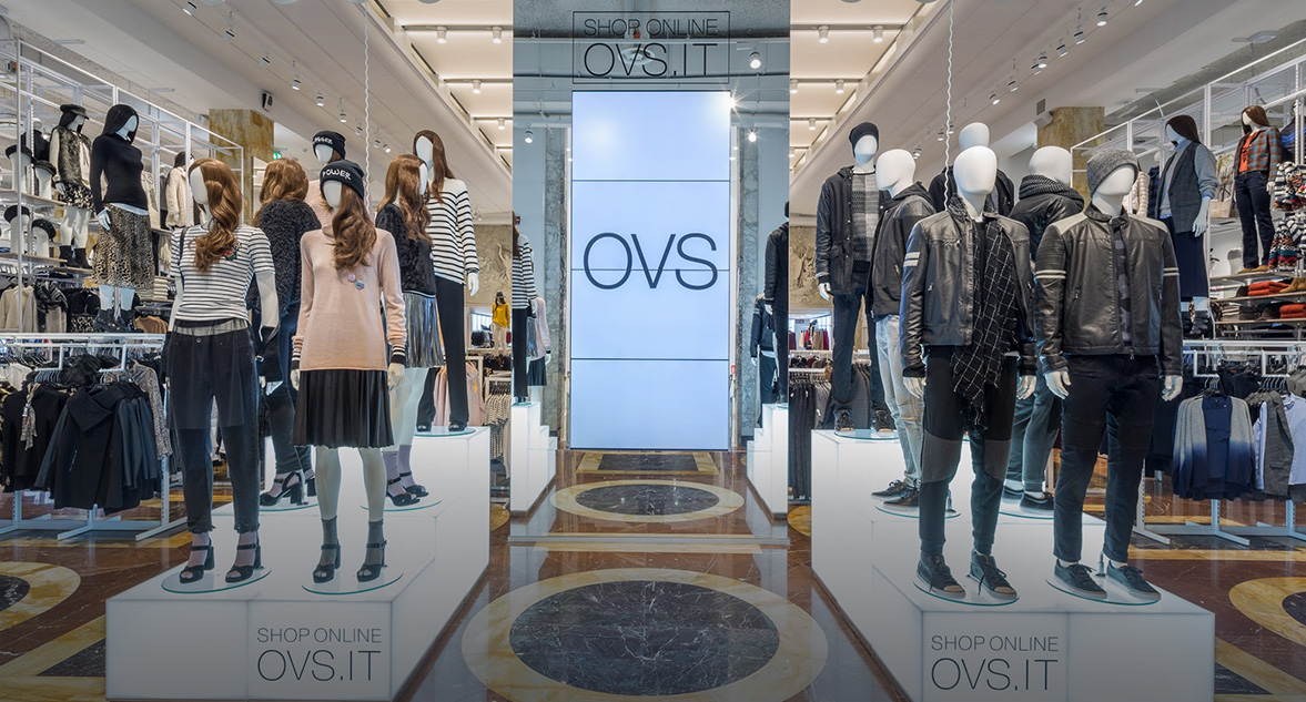 ca1f17936b Sustainable products | Ovs S.p.a.